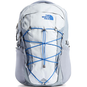 The North Face Borealis Backpack High Rise Grey Light Heather/Mid Grey